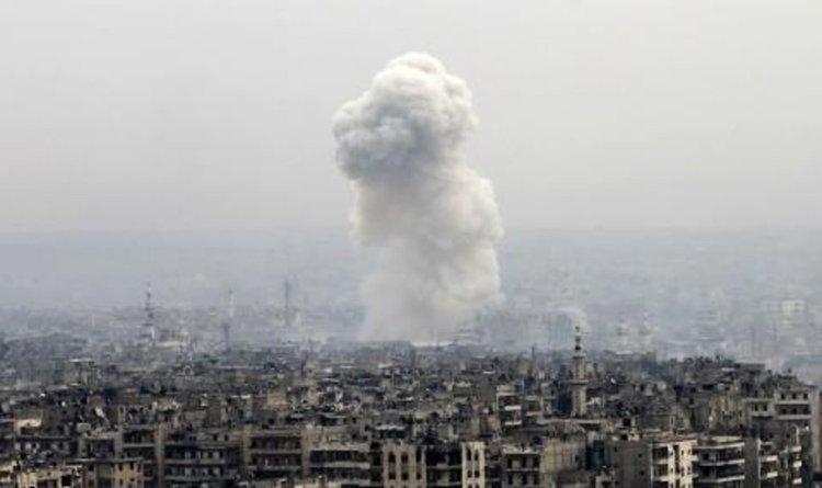 ЕС въведе санкции срещу 16 сирийци заради атаките с химическо оръжие