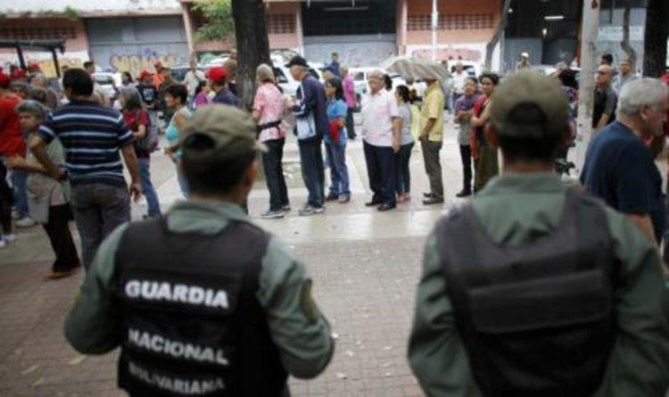 Референдумът във Венецуела - окървавен