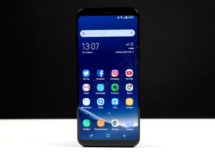 В Geekbench се появи Samsung Galaxy S9 със Snapdragon 845