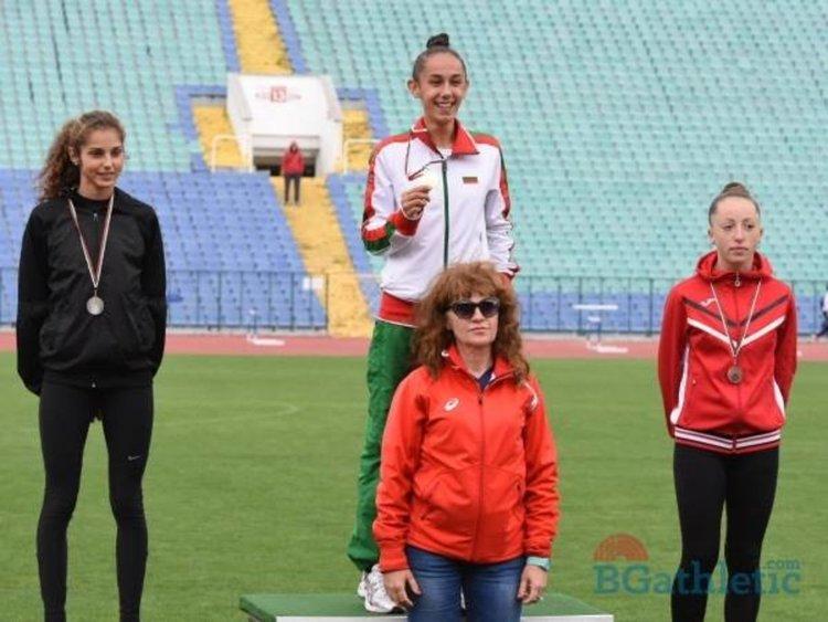 """Станкович: """"Национално първенство до 20 години - когато показахме, че е рано Лили да бъде отписвана след травмата"""""""