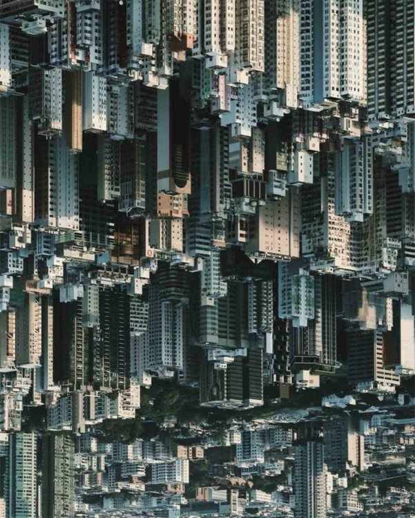 Jeremy Cheung / EyeEm - категория Архитектура