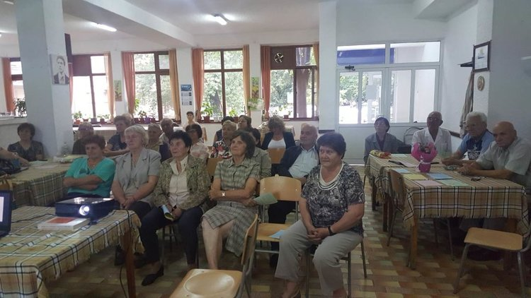 Д-р Марин Мухтаров съветва крумовградчани за здравословен живот
