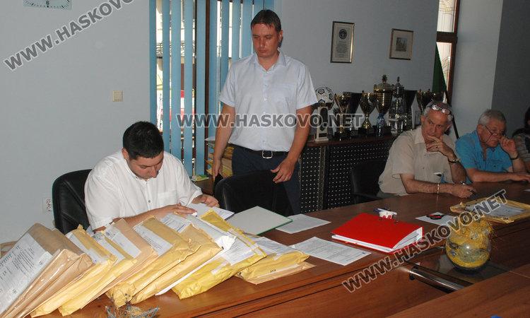 130 фирми искат да санират 11 блока в Хасково