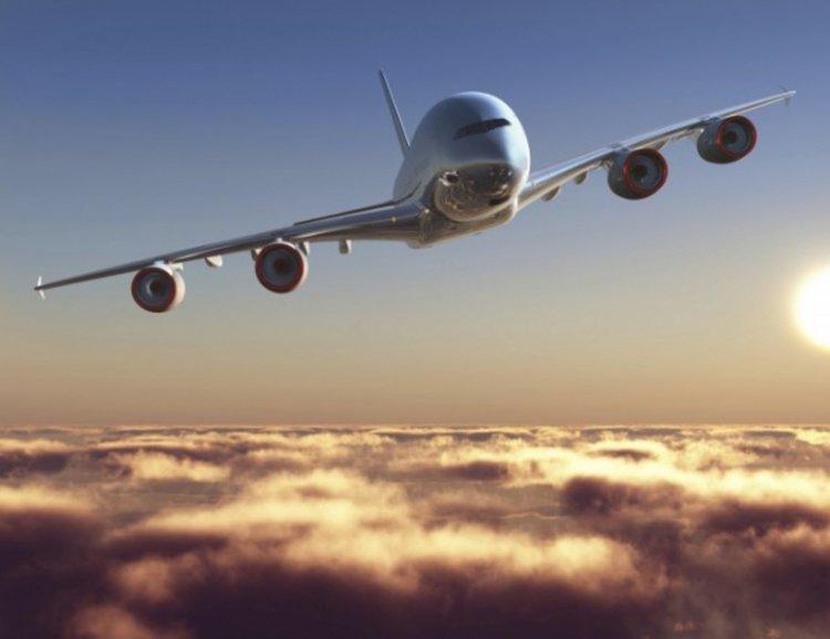 През 2040 г. самолетът, в който пътувате, няма да се управлява от човек
