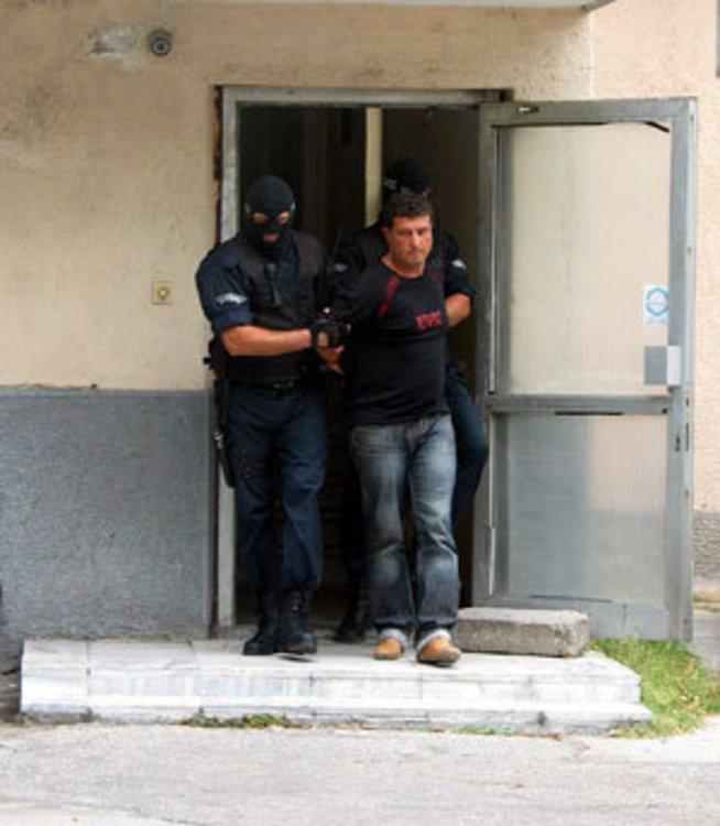 Рецидивист от Хасковско избяга от затвора в Стара Загора