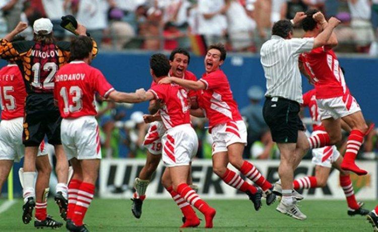 Част от звездния отбор на България, участвал в Световното първенство по футбол в САЩ през 1994 година ще гостува в Димитровград