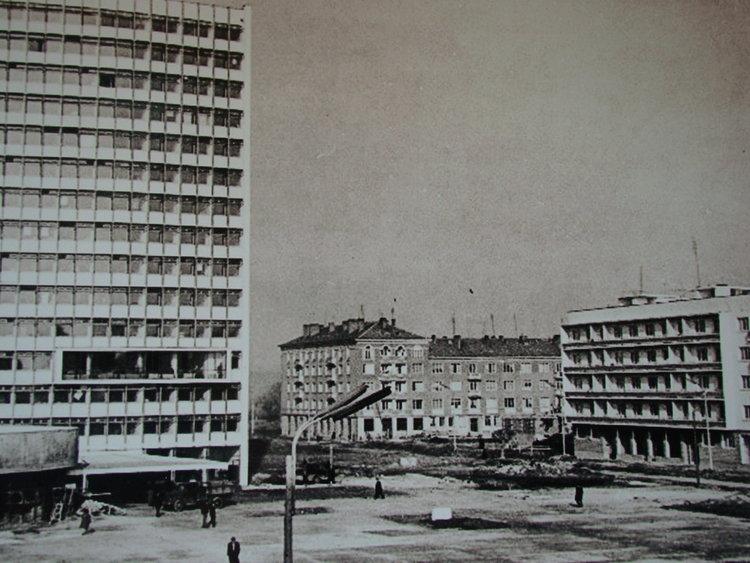 Димитровградчанка разказва в книга създаването на града