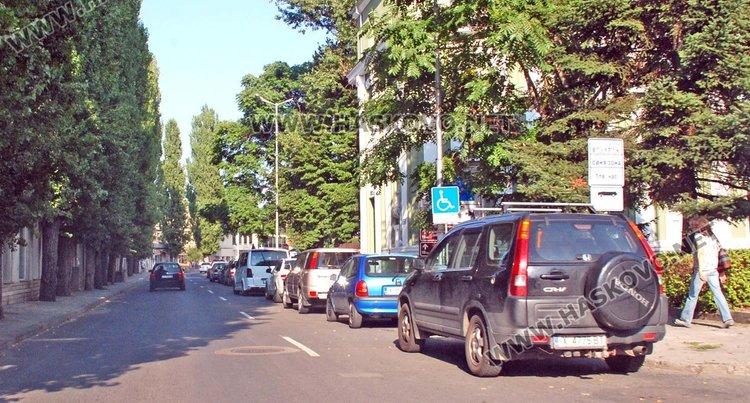 Прекрояват Синята зона, освобождават булевардите и тротоарите
