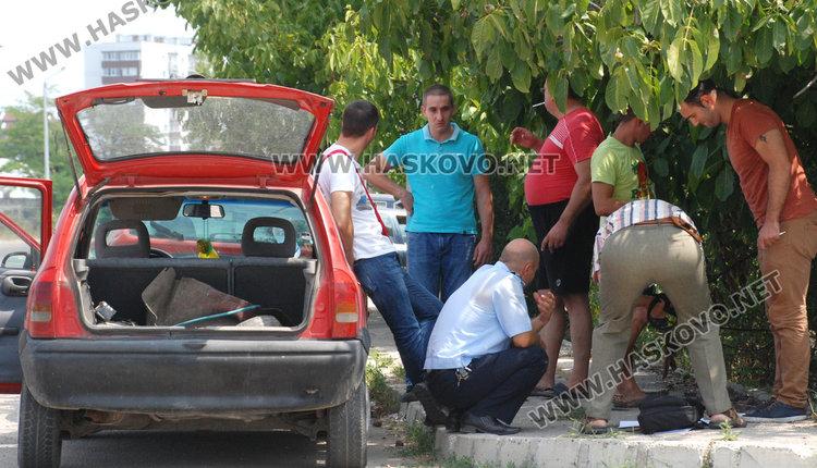 Акцията в Болярово прибра хероин, синтетична дрога и трева