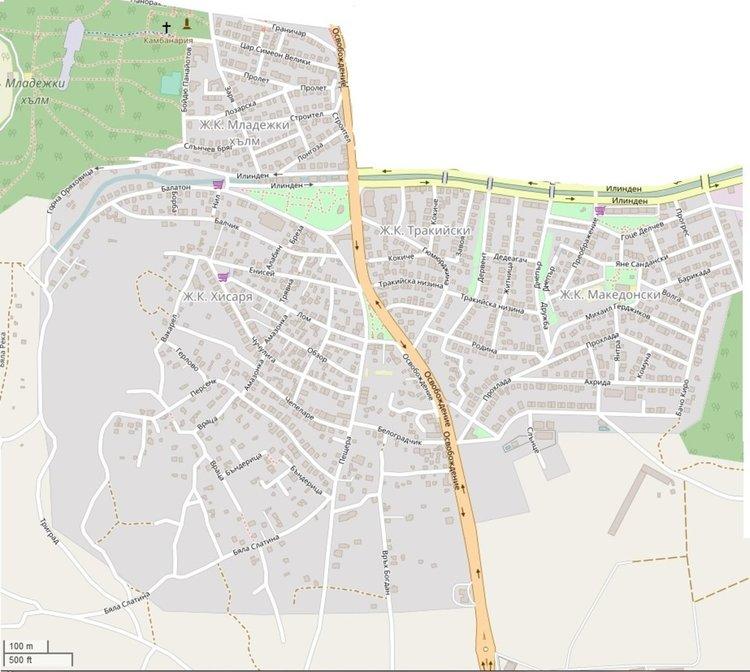 ESCOM уведомява за временно спиране на интернет в Хисаря, Македонски и Младежки хълм в неделя