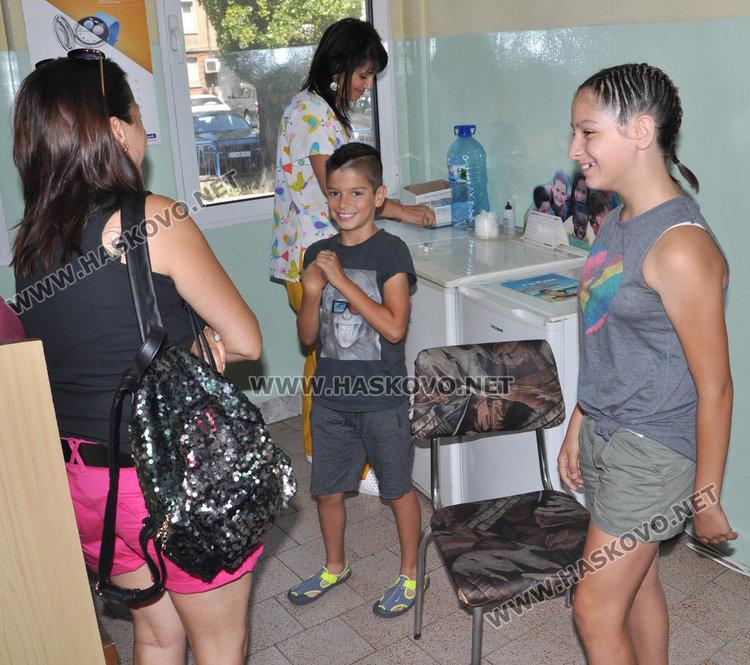 Коварен летен вирус удари Хасково в адските жеги