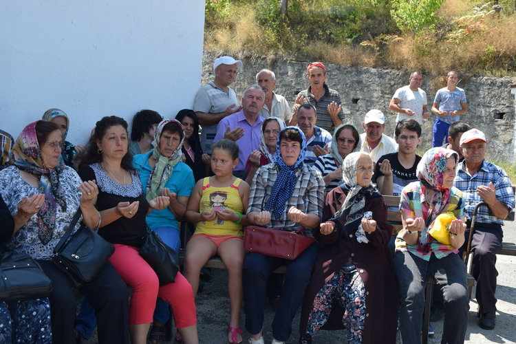 Мевлид за здраве и беркет се състоя в Ябълковец
