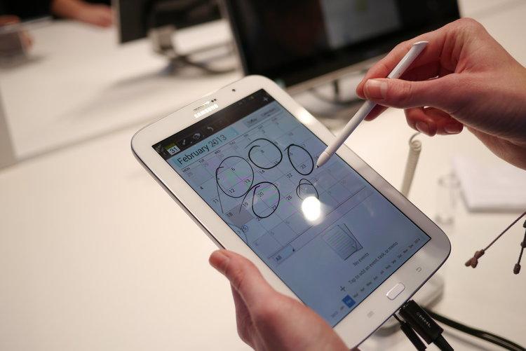 Предварителните заявки за новия Samsung Note8 започват от днес