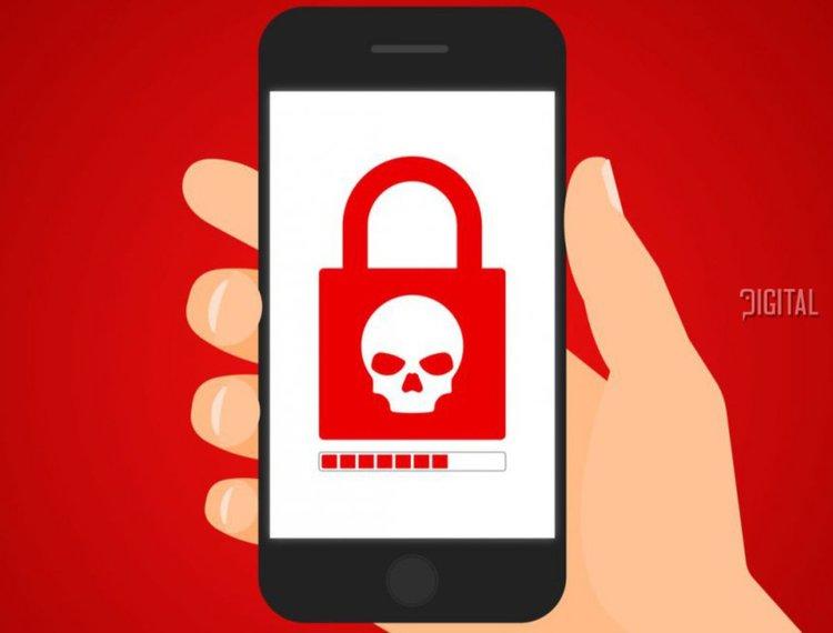 Как зловредният софтуер заразява смартфоните ни