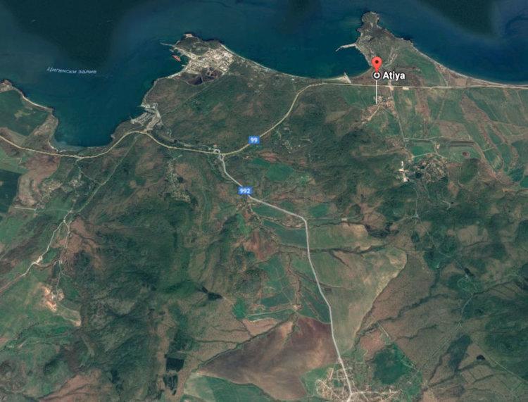Открита е първата в България крепост- склад на медно-сребърна руда
