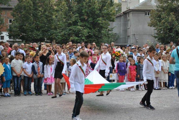 Тържествата за първия учебен ден в Димитровград са с различен начален час