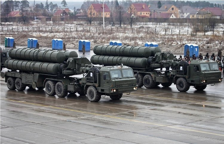 Турция купува руски ПРО