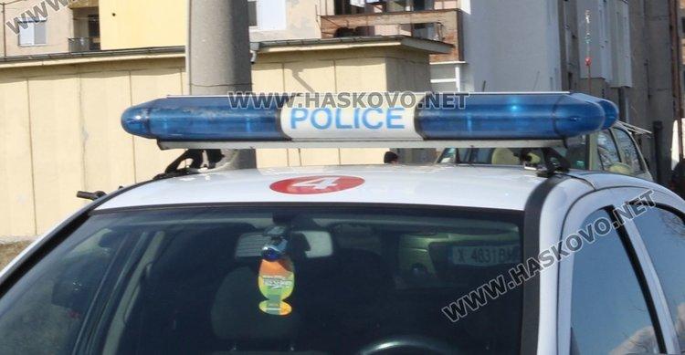 11-годишен крадец обра къща в Странско
