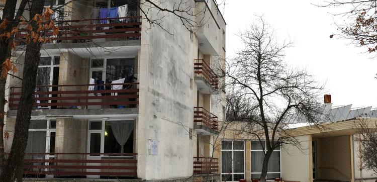 """13 легла даряват на Дома за възрастни в """"Кенана"""""""