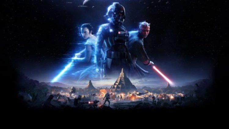 Star Wars Battlefront II започнаха предварителните поръчки (видео)