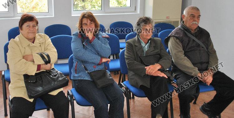 53-ма от Тракиец: Селото ни е хасковското Галиче. Кметът: Клеветят