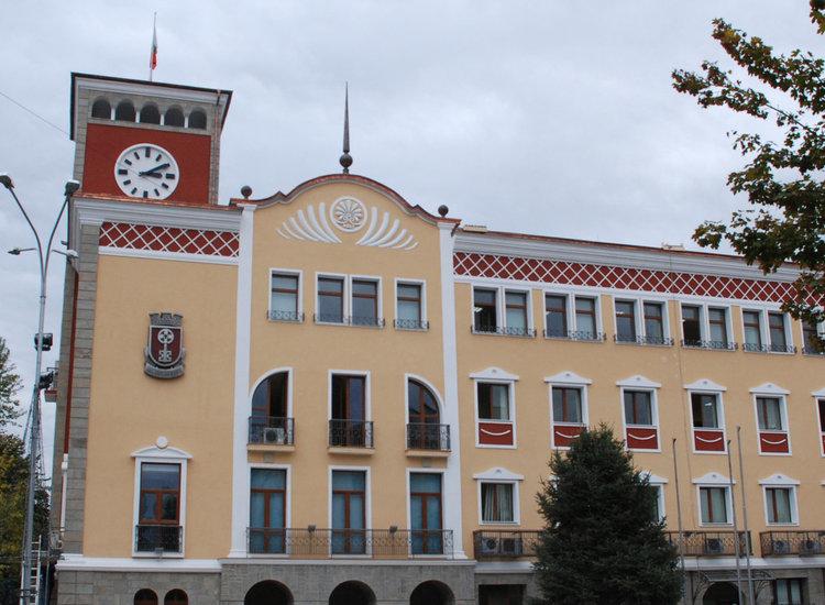Спряха поръчката за изграждане на видеонаблюдение в Хасково