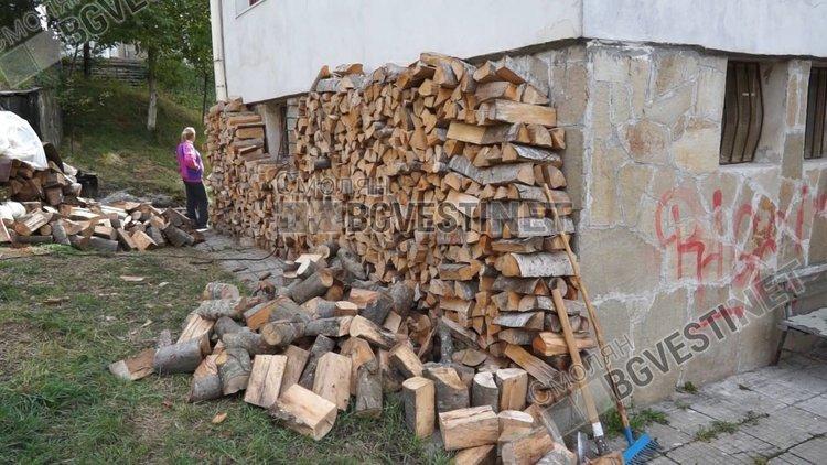 Висококачествените дърва за отопление-лукс невъзможен за смолянчани. Има ли алтернативи?