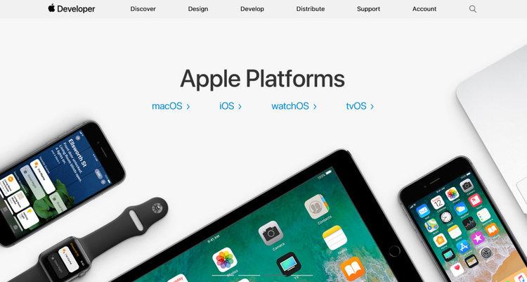 Нечувано: Apple отвори сорс кода на операционните системи iOS и macOS