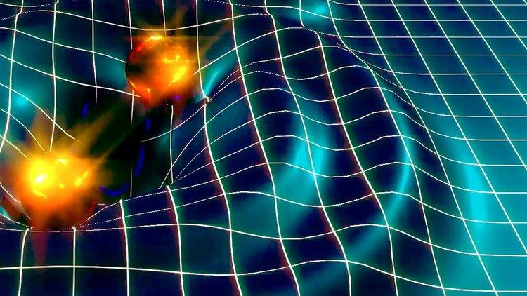Гравитационните вълни донесоха Нобелова награда на изследователите им