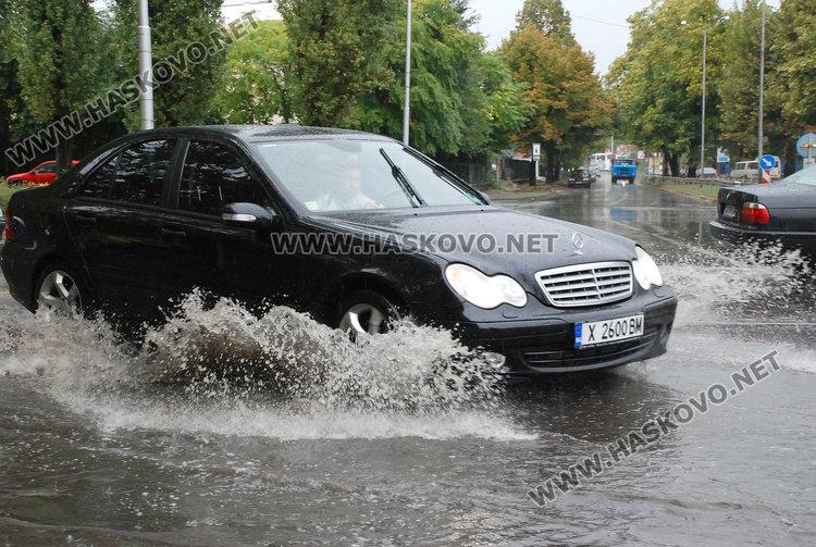 Започват валежи, кметовете да следят нивата на водоемите