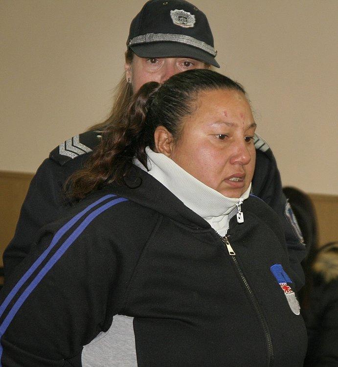 29 години затвор получи убийцата от Дълбок извор