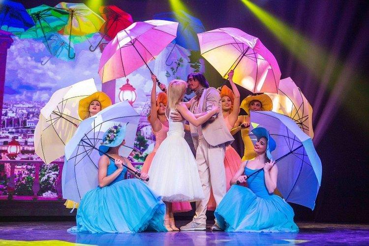 """Балет """"Тодес"""" пристига с юбилейната си програма """"Шантав сън"""" (видео)"""