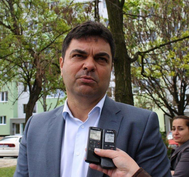 Иво Димов вчера взе участие в среща на НСОРБ и Румен Радев