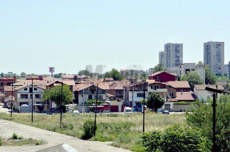 Бутат незаконни строежи в Пловдив