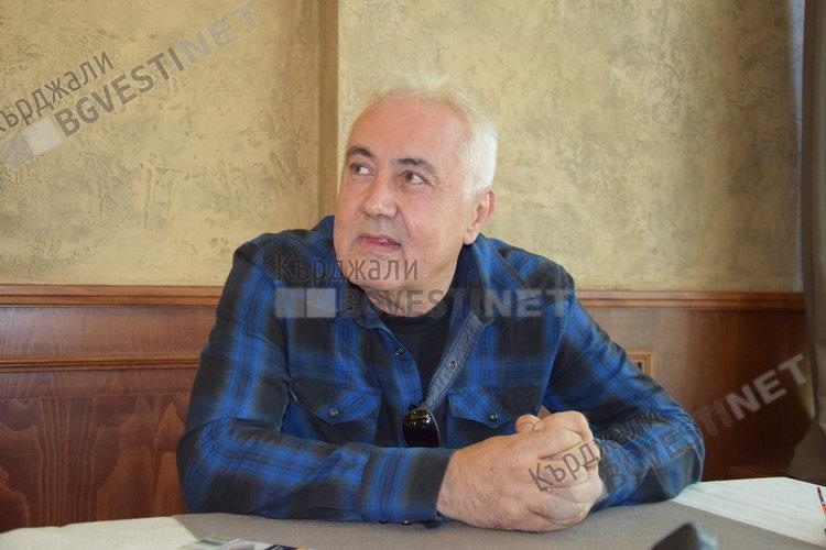 Хасан Ефраимов