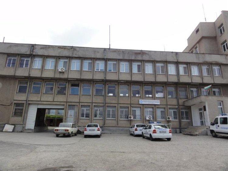 """Сектор """"Пътна полиция"""" в Кърджали ще работи с граждани до 16 часа днес"""
