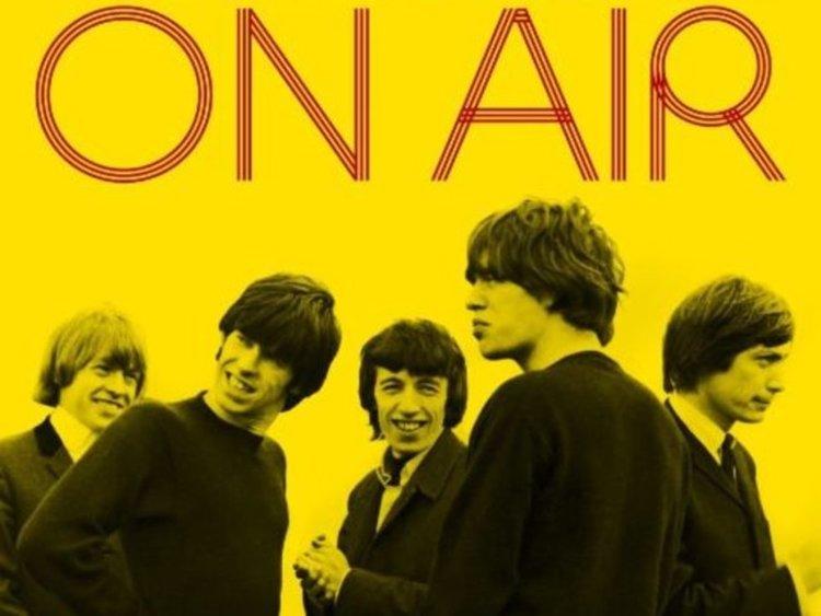 """Колекция с рядко излъчвани радио записи на """"Rolling Stones"""" излиза през декември"""