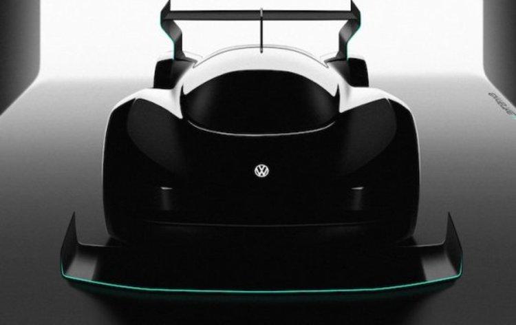 Volkswagen атакува рекорда на легендарното високопланинско състезание Пайкс Пийк. С електромобил