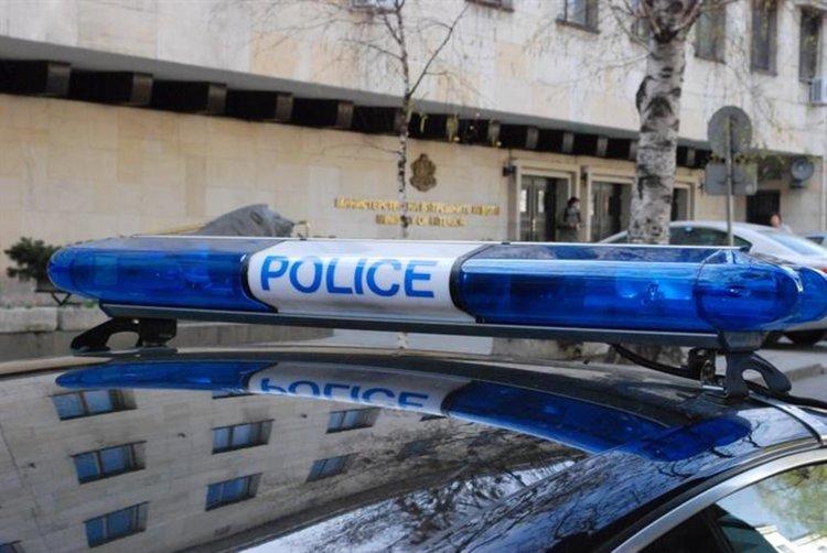 Тежка катастрофа на пътя София - Пeрник, движението се отклонява през Драгичево