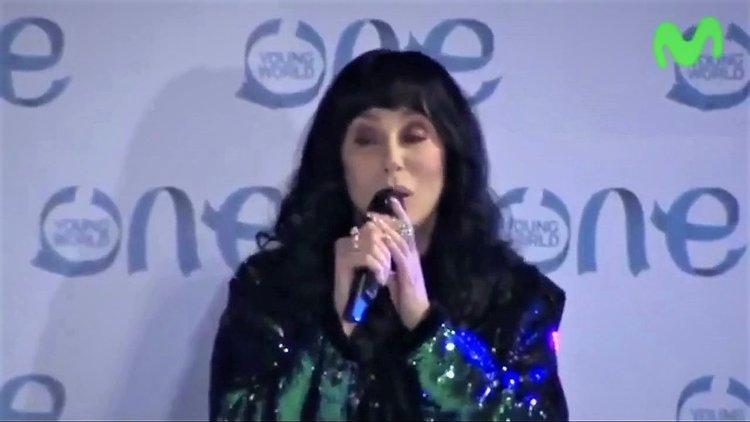 """Новата песен на Шер - """"Walls"""" (видео)"""