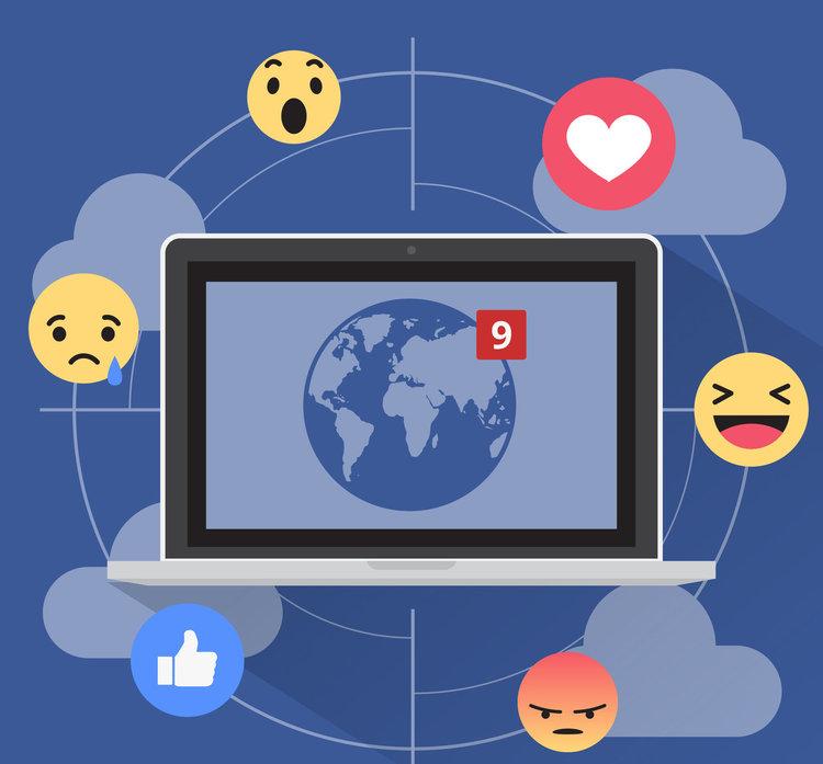 Facebook - инструментът за унищожаване на животи