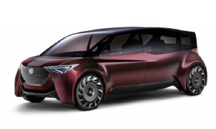 Революция от Toyota: Разработват безвъздушни гуми