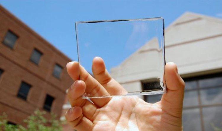 Прозрачни фотоволтаици ще събират слънчева енергия от прозорците (видео)