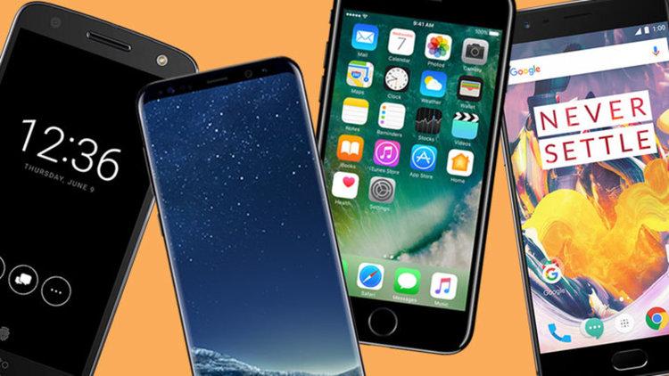 Най-очакваните смартфони през 2018 г.