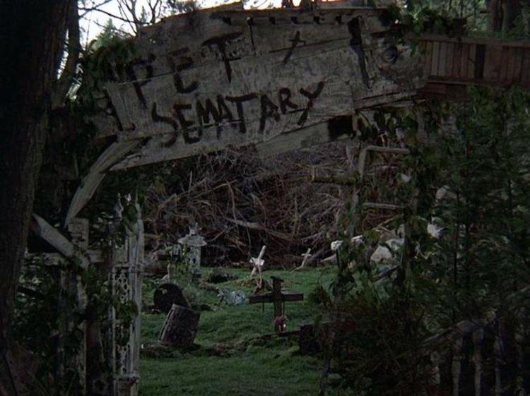 """Ще правят римейк на """"Гробище за домашни любимци"""""""