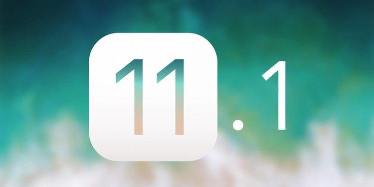 Apple пусна iOS актуализация с пореден номер 11.1, която връща една основна 3D Touch функция
