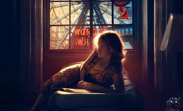 Кейт Уинслет с награда за предстоящия филм на Уди Алън (трейлър)