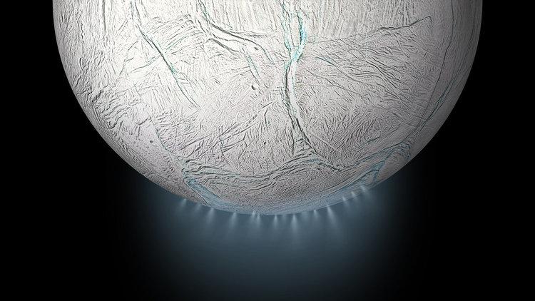 Сн. НАСА