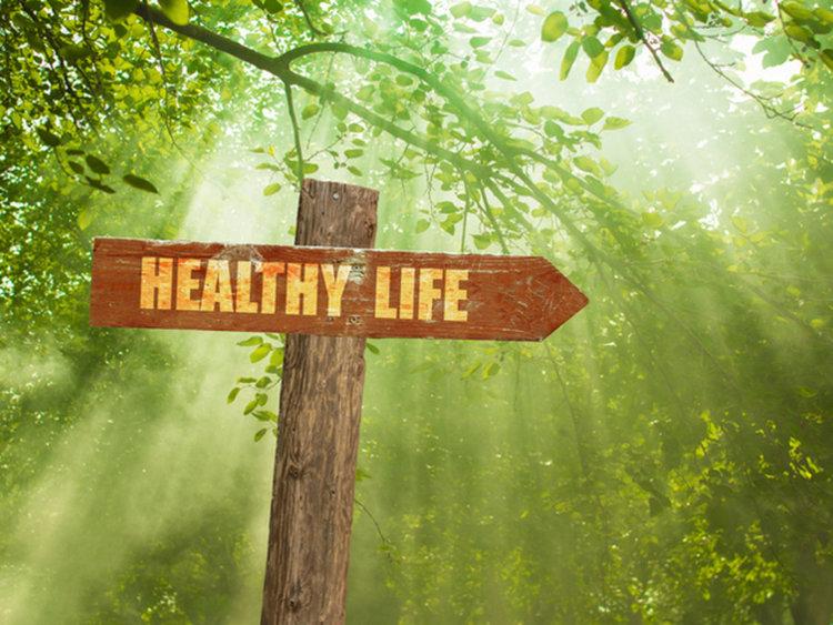10 правила за здравословен живот