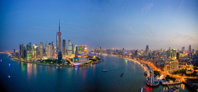 Китайските градове с икономики големи колкото тези на Гърция, Румъния и Полша